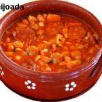 Feijoada à portuguesa