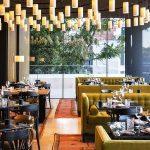 Restaurantes na cidade de Lisboa